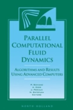 Parallel Computational Fluid Dynamics