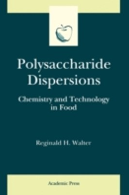 Polysaccharide Dispersions