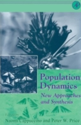 (ebook) Population Dynamics