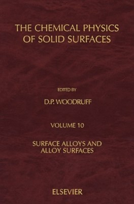 Surface Alloys and Alloy Surfaces