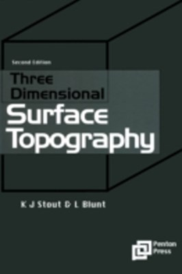 Three Dimensional Surface Topography