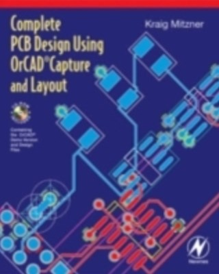 (ebook) Complete PCB Design Using OrCad Capture and Layout