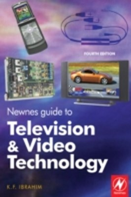 Newnes Guide to Television and Video Technology