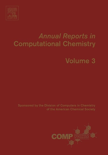 (ebook) Annual Reports in Computational Chemistry