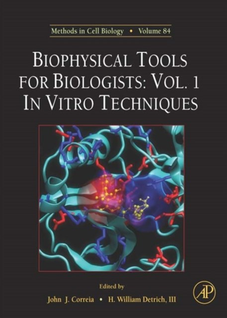 Biophysical Tools for Biologists