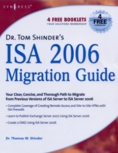 Dr. Tom Shinder