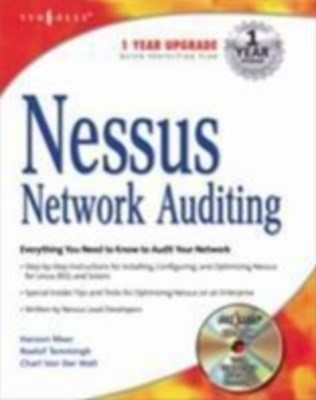 Nessus Network Auditing