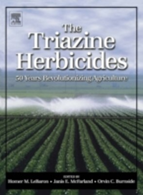 Triazine Herbicides