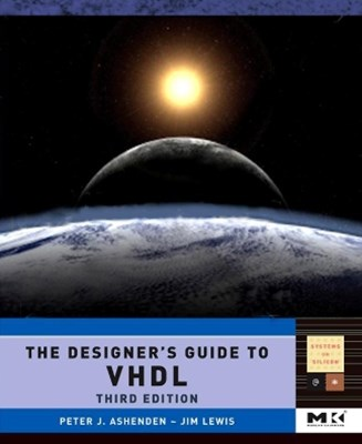 Designer's Guide to VHDL