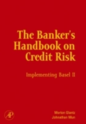 Banker's Handbook on Credit Risk