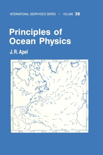Principles of Ocean Physics