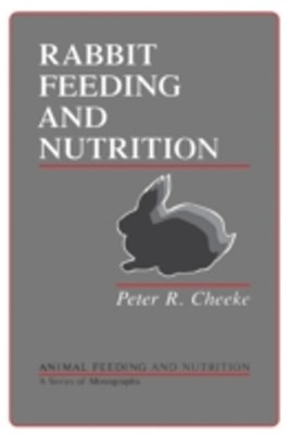 (ebook) Rabbit Feeding and Nutrition