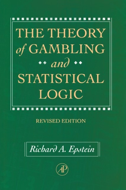 Theory of Gambling and Statistical Logic, Revised Edition