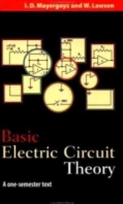 Basic Electric Circuit Theory