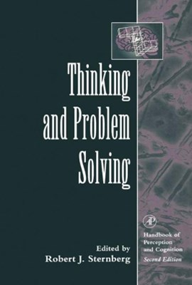 (ebook) Thinking and Problem Solving