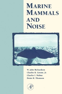 (ebook) Marine Mammals and Noise