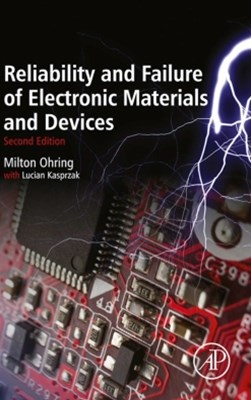 (ebook) Reliability and Failure of Electronic Materials and Devices