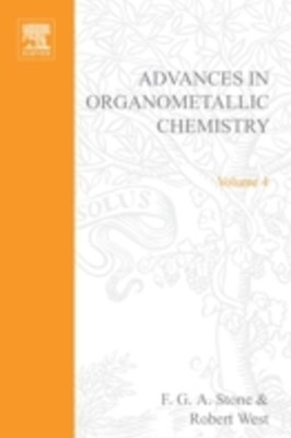 Advances in Organometallic Chemistry