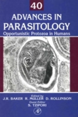 Opportunistic Protozoa in Humans