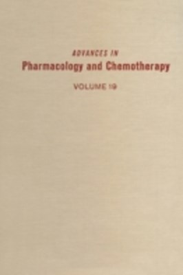 Advances in Pharmacology and Chemotherapy