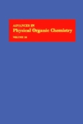 Advances in Physical Organic Chemistry APL