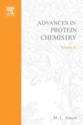 Advances in Protein Chemistry