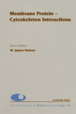 Membrane Protein-Cytoskeleton Interactions