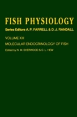 Molecular Endocrinology of Fish