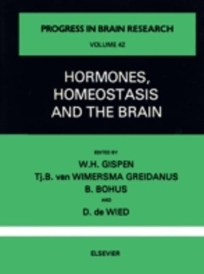 Hormones, Homeostasis and the Brain