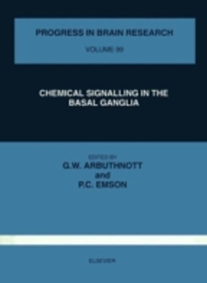 Chemical Signalling in the Basal Ganglia