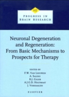 Neuronal Degeneration and Regeneration: From Basic Mechanisms to Prospects for Therapy