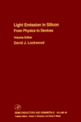 From Physics to Devices: Light Emissions in Silicon