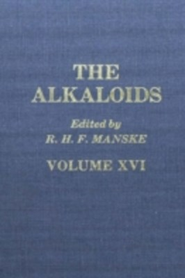 Alkaloids: Chemistry and Physiology