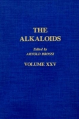 Alkaloids: Chemistry and Pharmacology