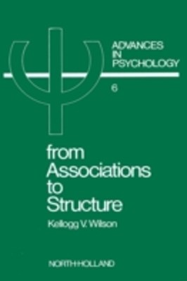 From Associations to Structure
