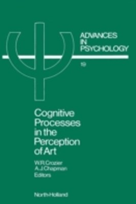 Cognitive Processes in the Perception of Art