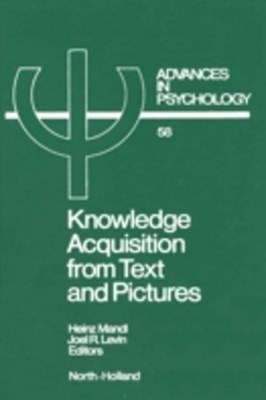 Knowledge Acquisition from Text and Pictures