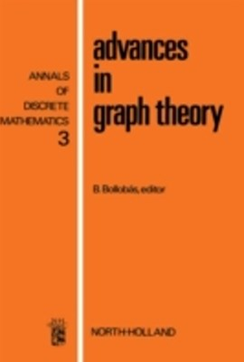 (ebook) Advances in Graph Theory