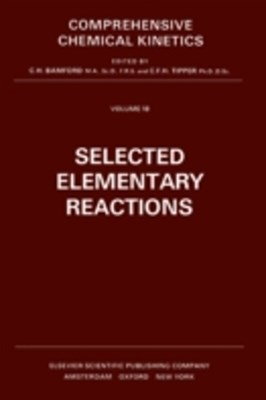 Selected Elementary Reactions