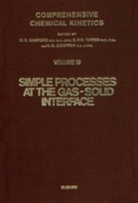 Simple Processes at the Gas-Solid Interface