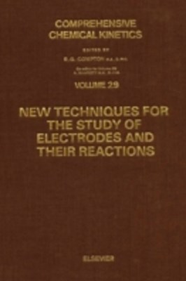 New Techniques for the Study of Electrodes and Their Reactions
