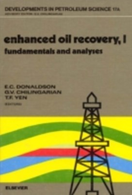 Enhanced Oil Recovery, I