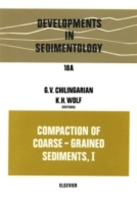Compaction of Coarse-Grained Sediments, I
