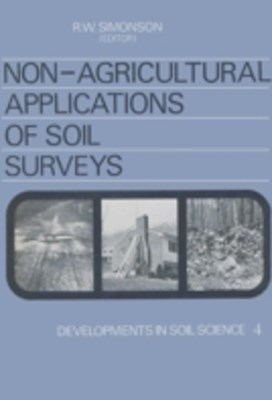(ebook) Non-Agricultural Applications of Soil Surveys