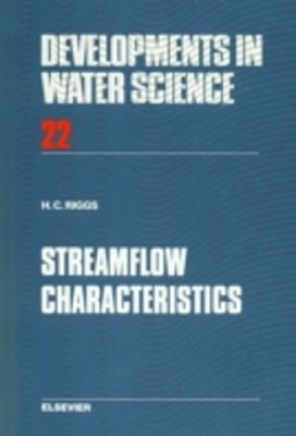 (ebook) Streamflow Characteristics