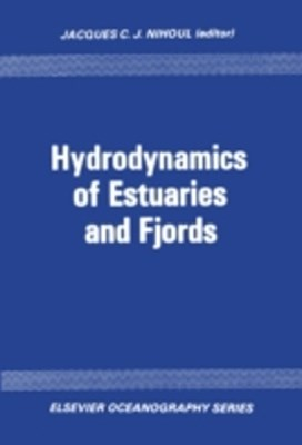 Hydrodynamics of Estuaries and Fjords