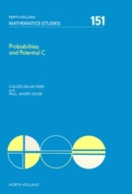 Probabilities and Potential, C