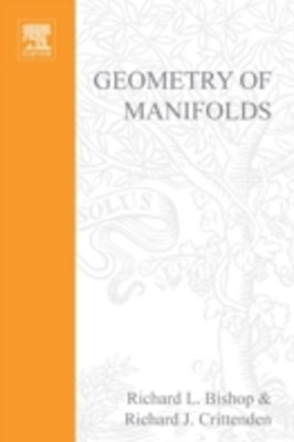 Geometry of Manifolds