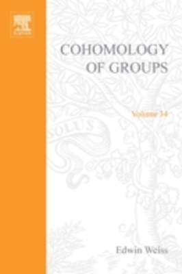 (ebook) Cohomology of Groups