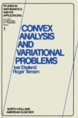 (ebook) Convex Analysis and Variational Problems